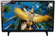 Best price on Worldtech Wt-2455 24 Inch Full HD LED TV  - Front in India