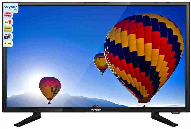 Wybor W24-N06 24 Inch Full HD LED TV