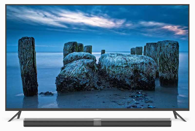 Best price on Xiaomi Mi TV 4A 65 Inch HD Ready LED TV in India