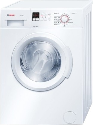 Best price on Bosch WAB16160IN 6 Kg Fully Automatic Washing Machine (WAB16160IN) in India