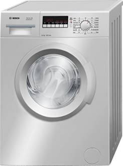 Best price on Bosch WAB20267IN 6Kg Fully Automatic Washing Machine in India