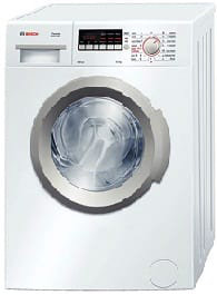 Best price on Bosch WAB20268IN 6 Kg Fully Automatic Washing Machine in India
