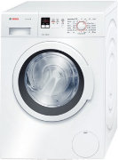 Best price on Bosch WAK20160IN 7 kg Fully-Automatic Washing Machine - Front in India