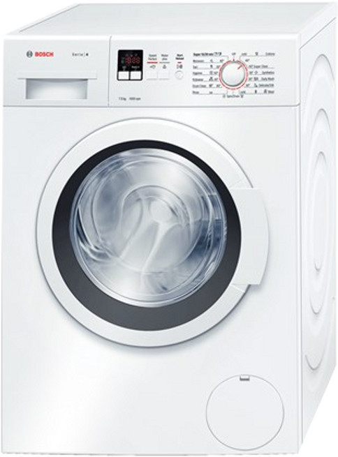 Best price on Bosch WAK20160IN 7 kg Fully-Automatic Washing Machine in India