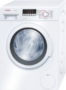 Best price on Bosch WAK20260IN 7 Kg Fully Automatic Washing Machine - Front in India