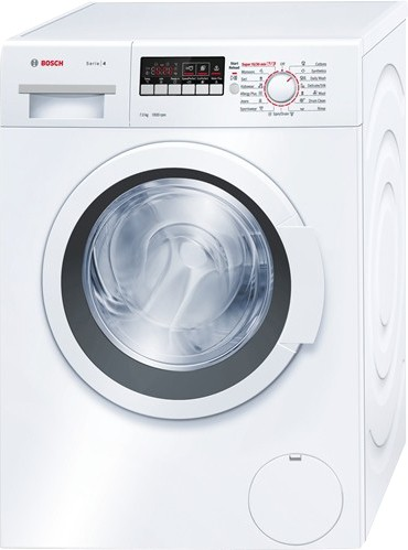 Best price on Bosch WAK20260IN 7 Kg Fully Automatic Washing Machine in India