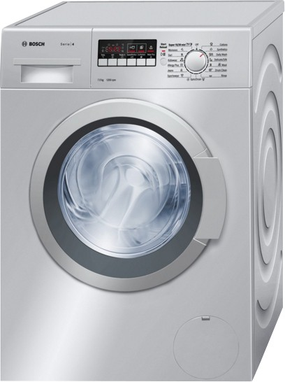 Best price on Bosch WAK24268IN 7 Kg Fully Automatic Washing Machine in India