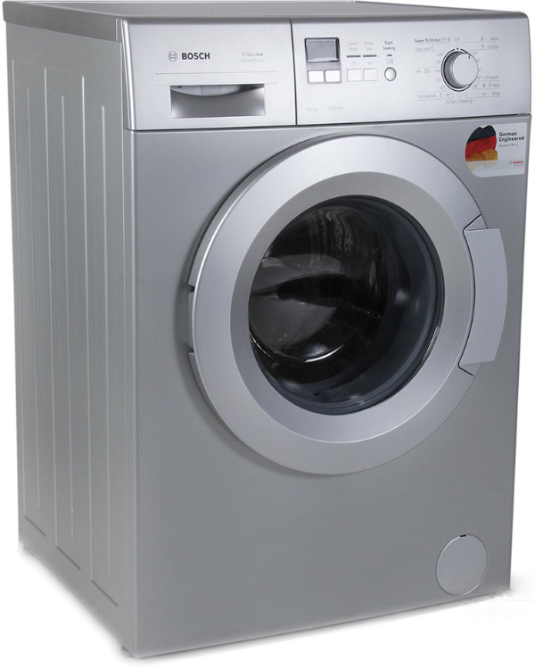 Best price on Bosch WAX20168IN 6 Kg Fully Automatic Washing Machine in India