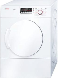 Best price on Bosch WTA76200IN Vented Dryer in India