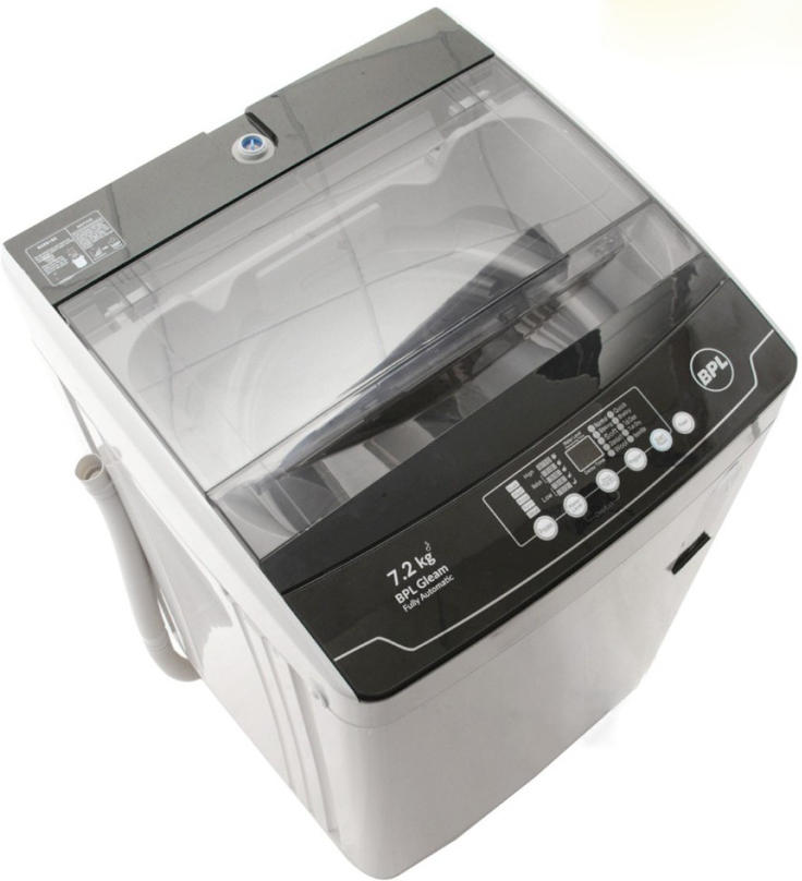 Best price on BPL BFATL72N1 7.2 Kg Fully Automatic Washing Machine in India
