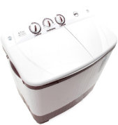 Best price on BPL BSATL65N1 6.5 Kg Semi Automatic Washing Machine - Front in India