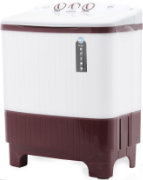 Best price on BPL BSATL65N1 6.5 Kg Semi Automatic Washing Machine - Side in India