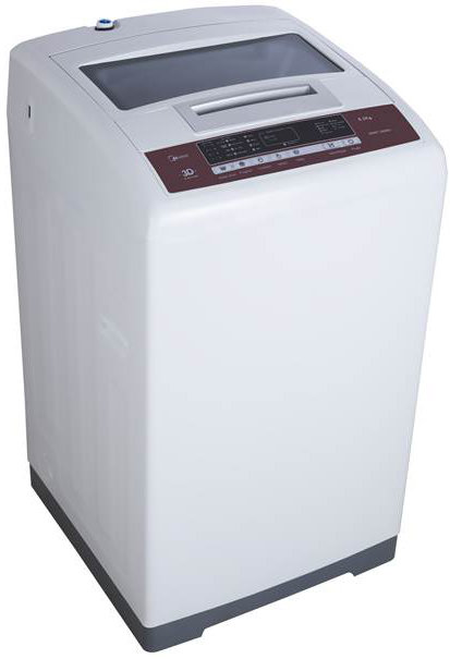 Best price on Carrier Midea MWMTL062M31 Fully Automatic Washing Machine in India