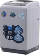 Best price on Carrier Midea MWMTL070MWO 7 Kg Fully Automatic Washing Machine - Side in India