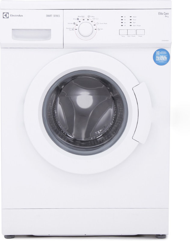 Best price on Electrolux EF60ERWH 6 Kg Fully-Automatic Washing Machine in India