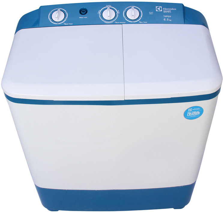 Best price on Electrolux ES65LAEB Washing Machine in India
