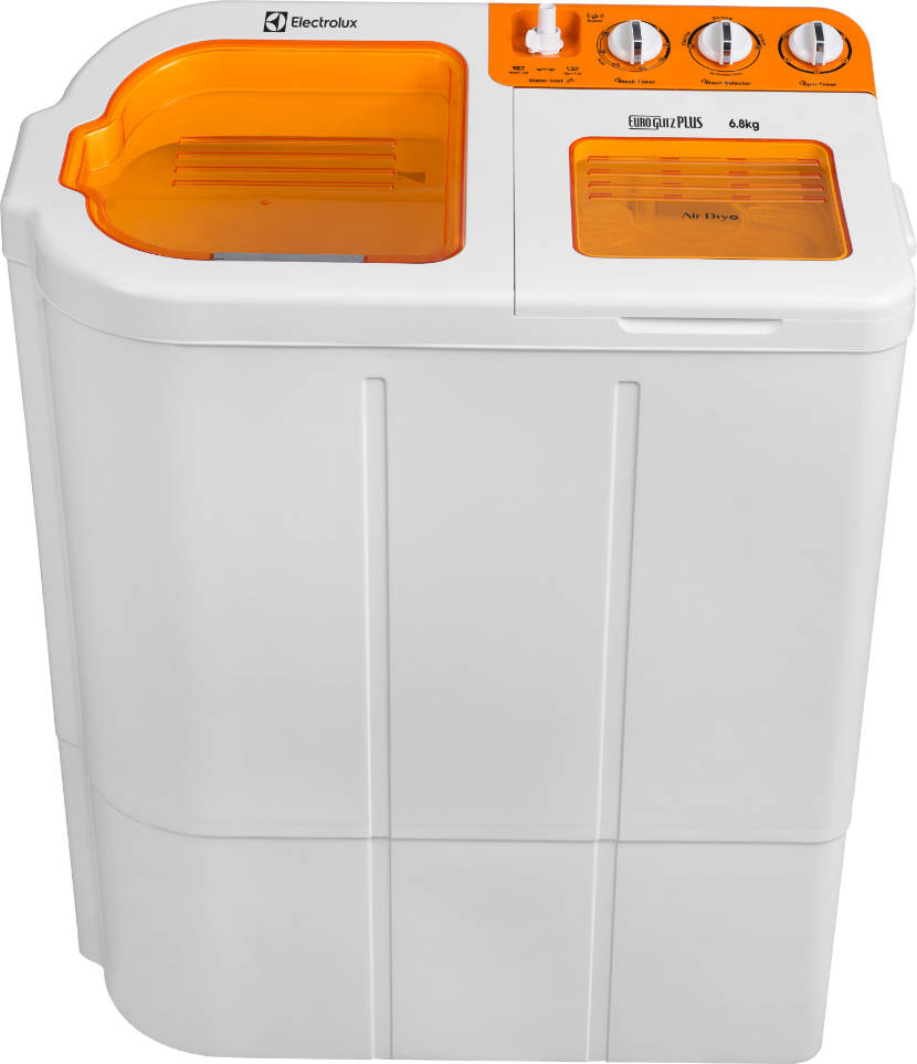 Best price on Electrolux ES68GPOL 6.8 Kg Semi Automatic Washing Machine in India