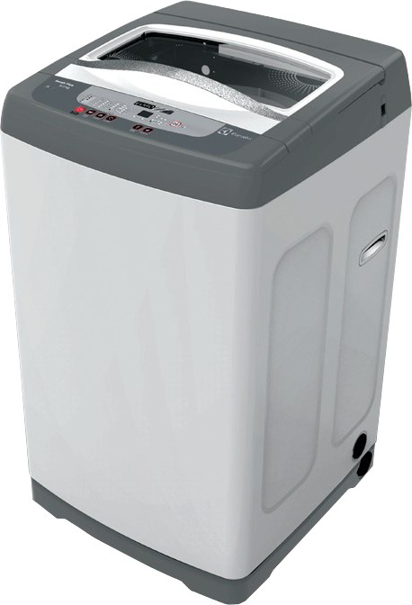 Best price on Electrolux ET65EAUDG 6.5 Kg Fully-Automatic Washing Machine in India
