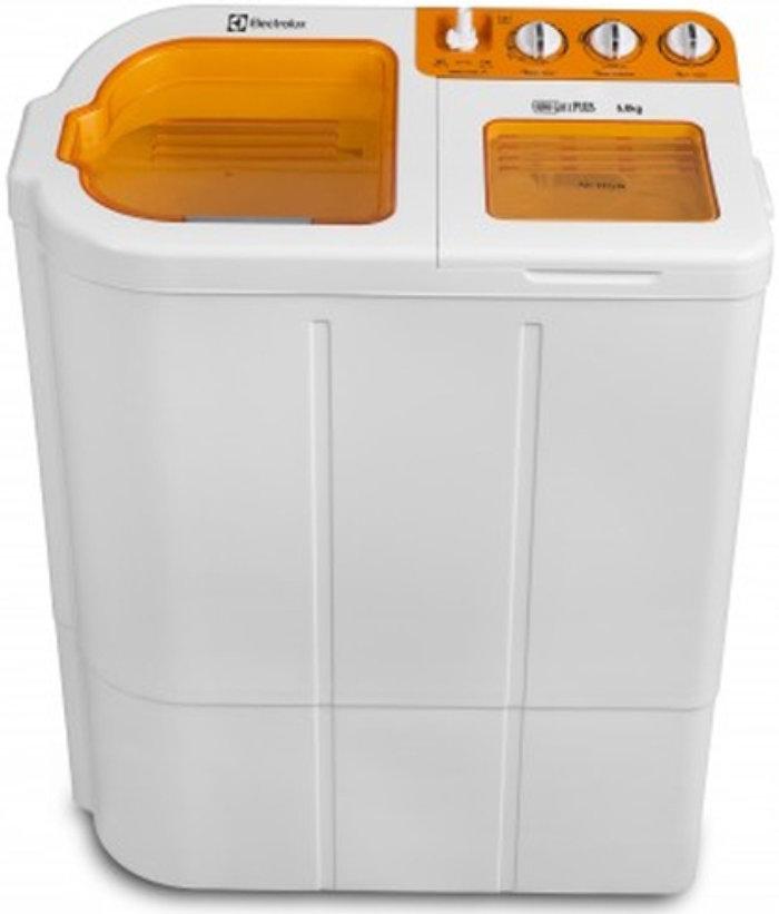 Best price on Electrolux Euro Glitz Plus 6.8 Kg Semi Automatic Washing Machine (Euro Glitz Plus) in India