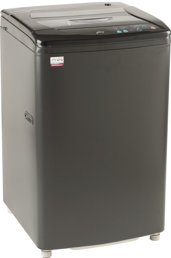 Best price on Godrej GWF 580A Washing Machine in India