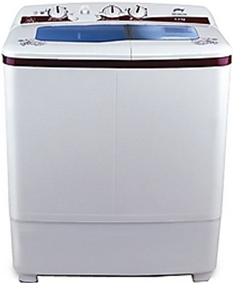 Best price on Godrej GWS 6204 6.2 Kg Semi Automatic Washing Machine in India