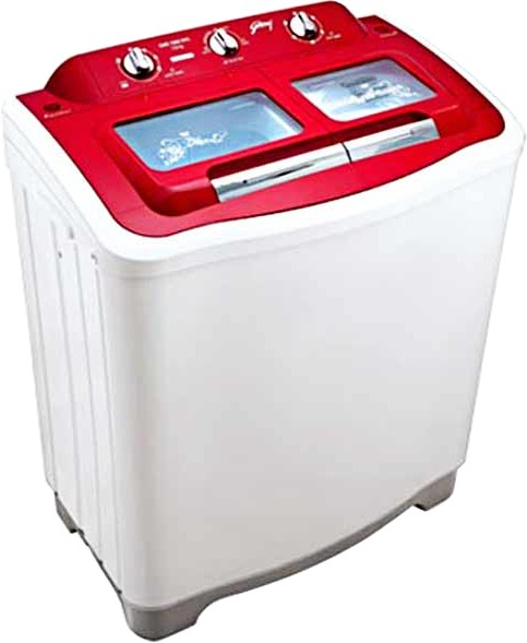 Best price on Godrej GWS 6502 PPC Washing Machine in India