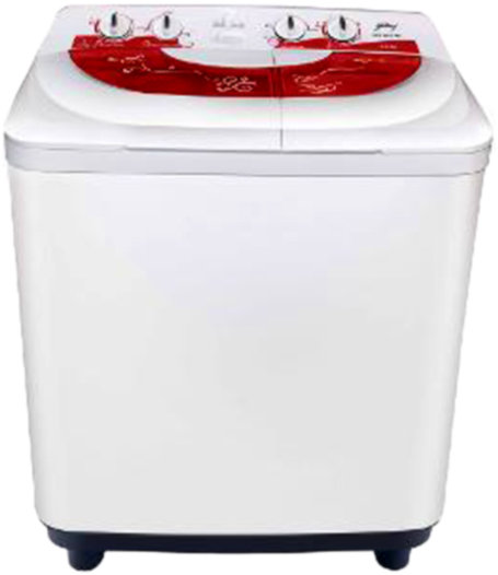 Best price on Godrej GWS 6801 PPL 6.8 Kg Semi-Automatic Washing Machine in India