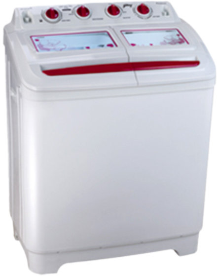 Best price on Godrej GWS 8002 PPC Semi-Automatic 8 kg Washing Machine in India