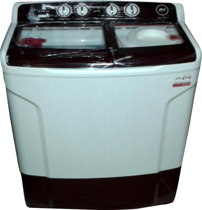 Best price on Godrej WS 700CT 7kg Semi Automatic Washing Machine in India