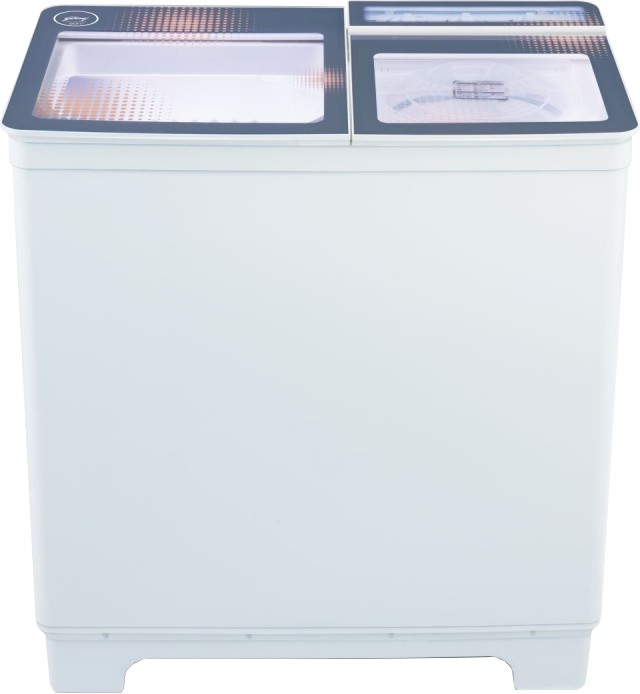 Best price on Godrej WS 800 PD 8 Kg Semi Automatic Washing Machine in India