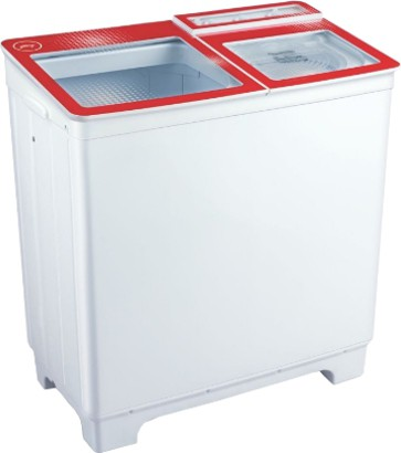 Best price on Godrej WS 820 PDL 8.2 Kg Semi Automatic Washing Machine in India