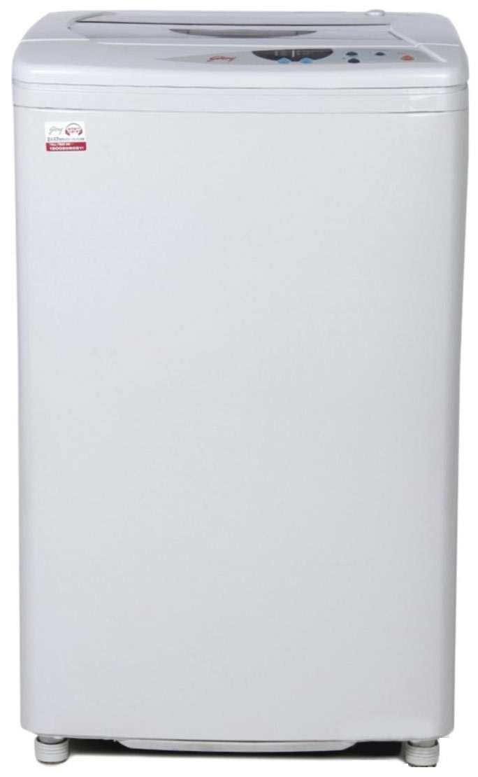 Best price on Godrej WT 600 C 6 Kg Fully Automatic Washing Machine in India
