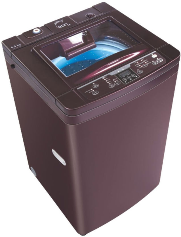 Best price on Godrej WT 650 CF 6.5 Kg Fully Automatic Washing Machine in India