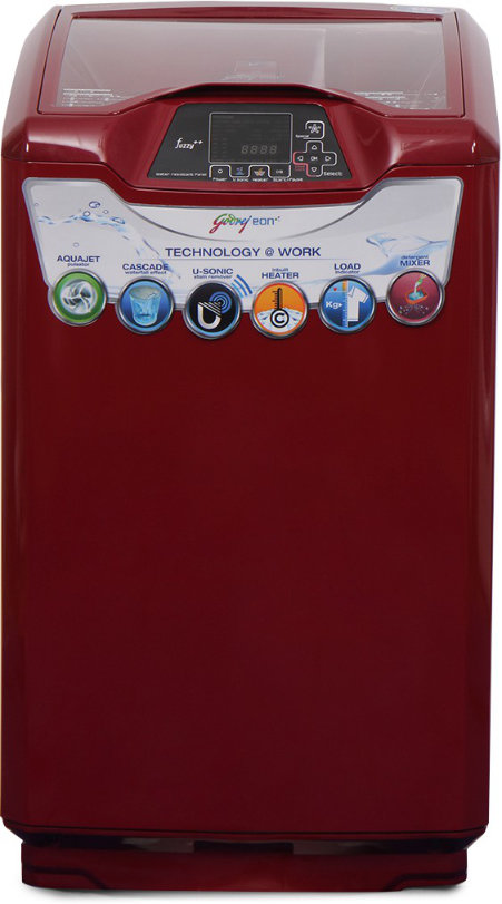 Best price on Godrej U Sonic WT Eon 650 PHU 6.5 Kg Automatic Washing Machine in India