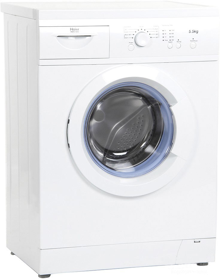 Best price on Haier HW55-1010 Automatic 5.5 kg Washing Machine in India