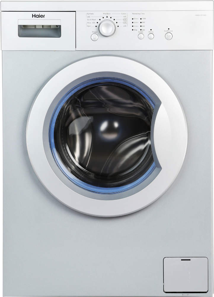 Best price on Haier HW60-1010AS 6 kg Fully Automatic Washing Machine in India
