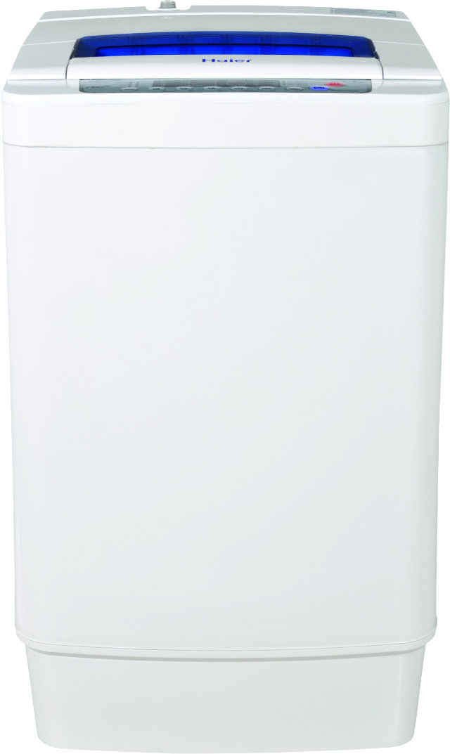 Best price on Haier HWM60-918NZP 6Kg Automatic Washing Machine in India