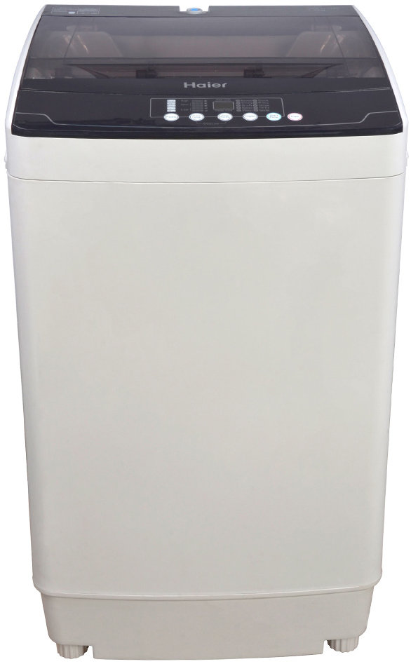 Best price on Haier HWM72-718N 7.2 kg Fully Automatic Washing Machine in India