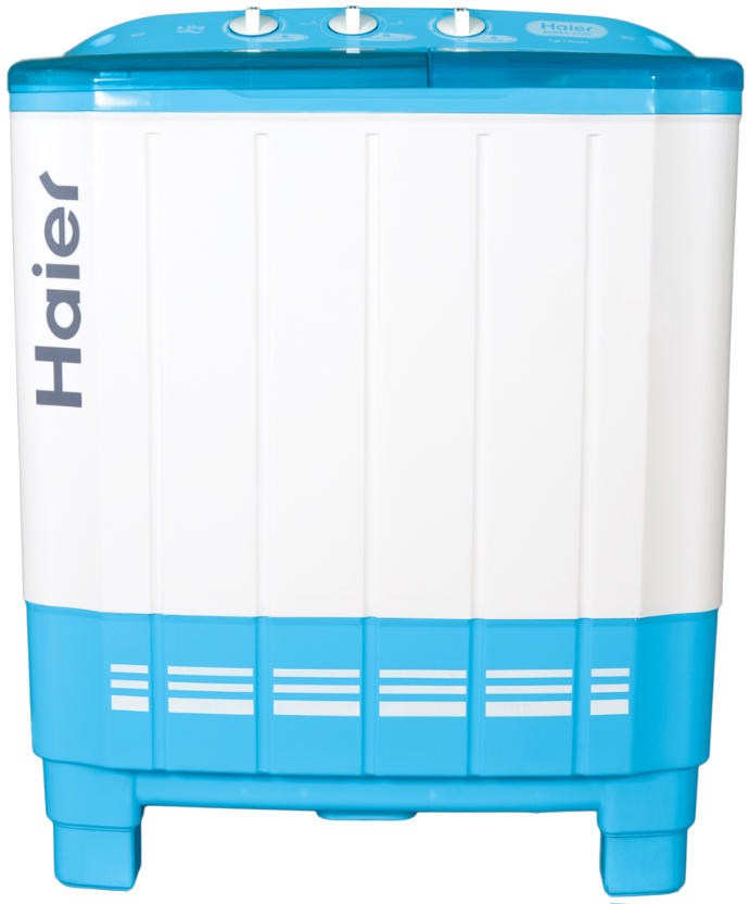 Best price on Haier XPB65-114D 6.5 Kg Semi-Automatic Washing Machine in India