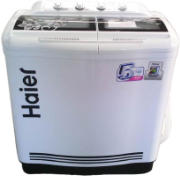 Best price on Haier XPB76-113S 7.6Kg Washing Machine - Front in India