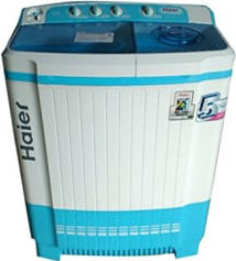 Best price on Haier XPB82-187S 8.2Kg Washing Machine in India