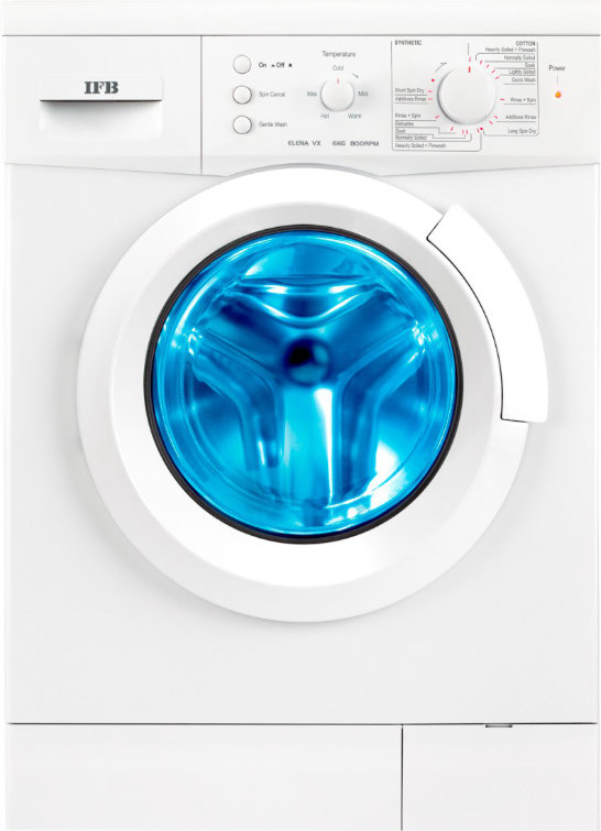 Best price on IFB Elena Aqua VX 6 Kg Automatic Washing Machine in India