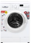 Best price on IFB Elite Aqua VX 7 Kg Fully Automatic Washing Machine - Front in India