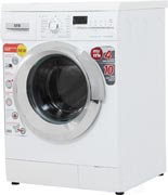 Best price on IFB Elite Aqua VX 7 Kg Fully Automatic Washing Machine - Side in India