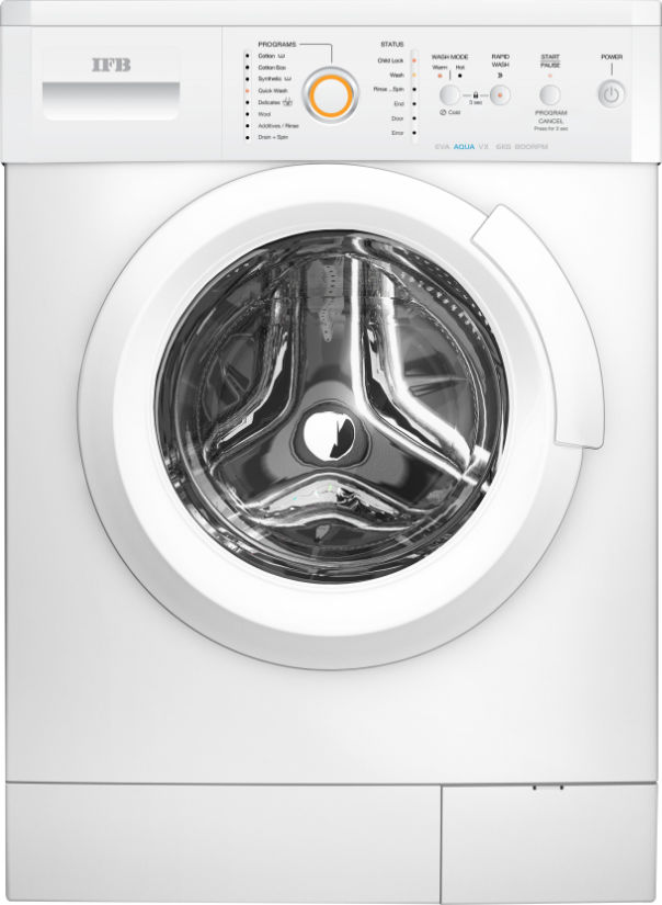 Best price on IFB EVA AQUA VX LDT 6 Kg Fully Automatic Washing Machine in India