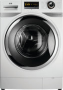 Best price on IFB Executive Plus VX 8.5Kg Washing Machine - Front in India