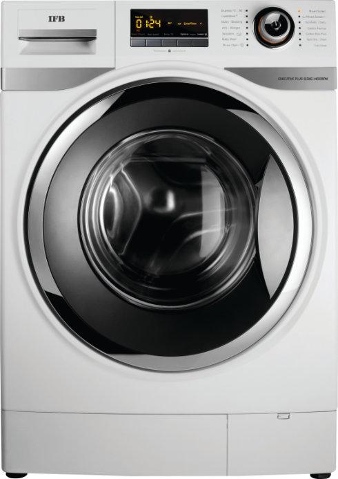 Best price on IFB Executive Plus VX 8.5Kg Washing Machine in India