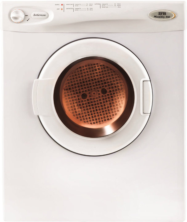 Best price on IFB Maxi Dry Automatic Dryer in India