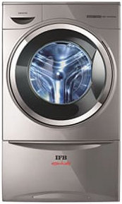 Best price on IFB Senator Smart Touch 8 Kg Fully Automatic Washing Machine in India