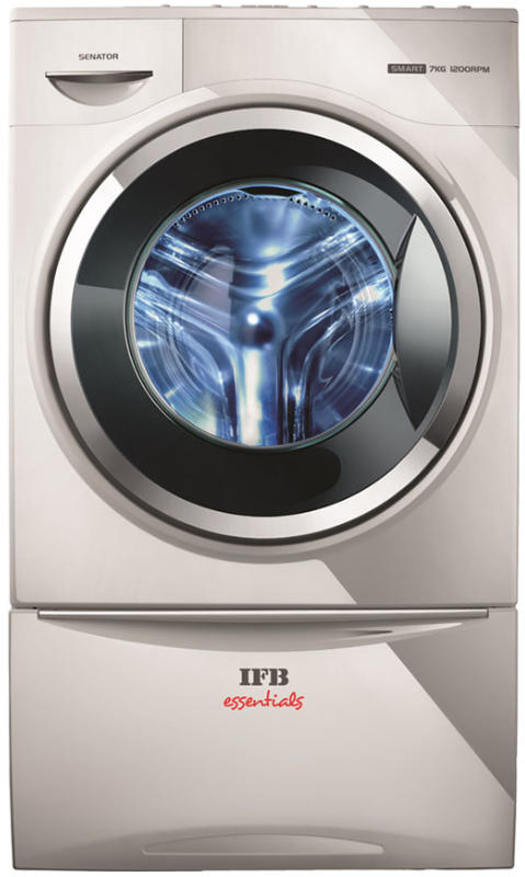 Best price on IFB Senator Smart 7Kg Fully Automatic Washing Machine in India